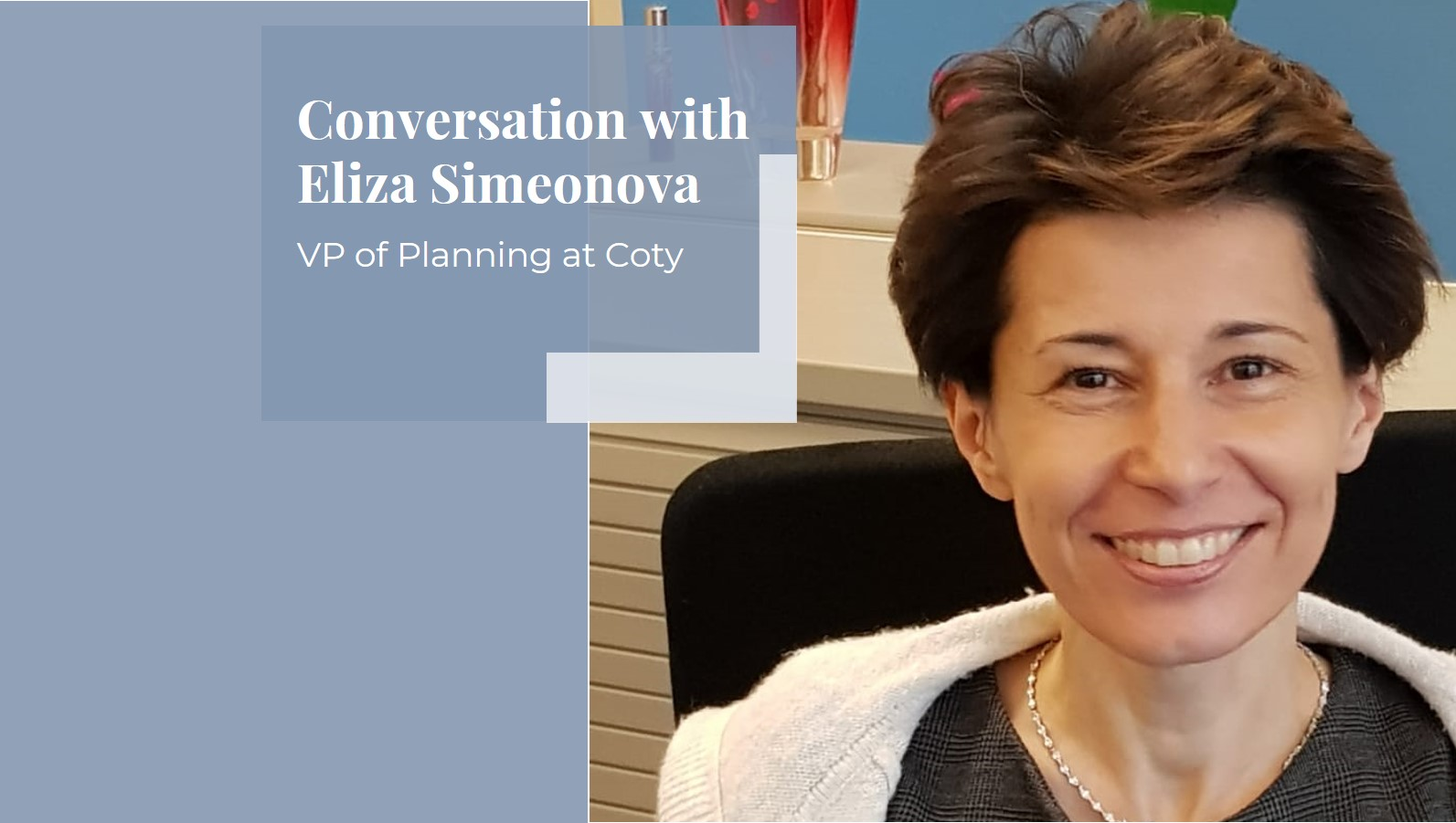 How can women balance personal and professional life with Eliza Simeonova [Podcast]
