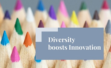 Diversity boosts innovation