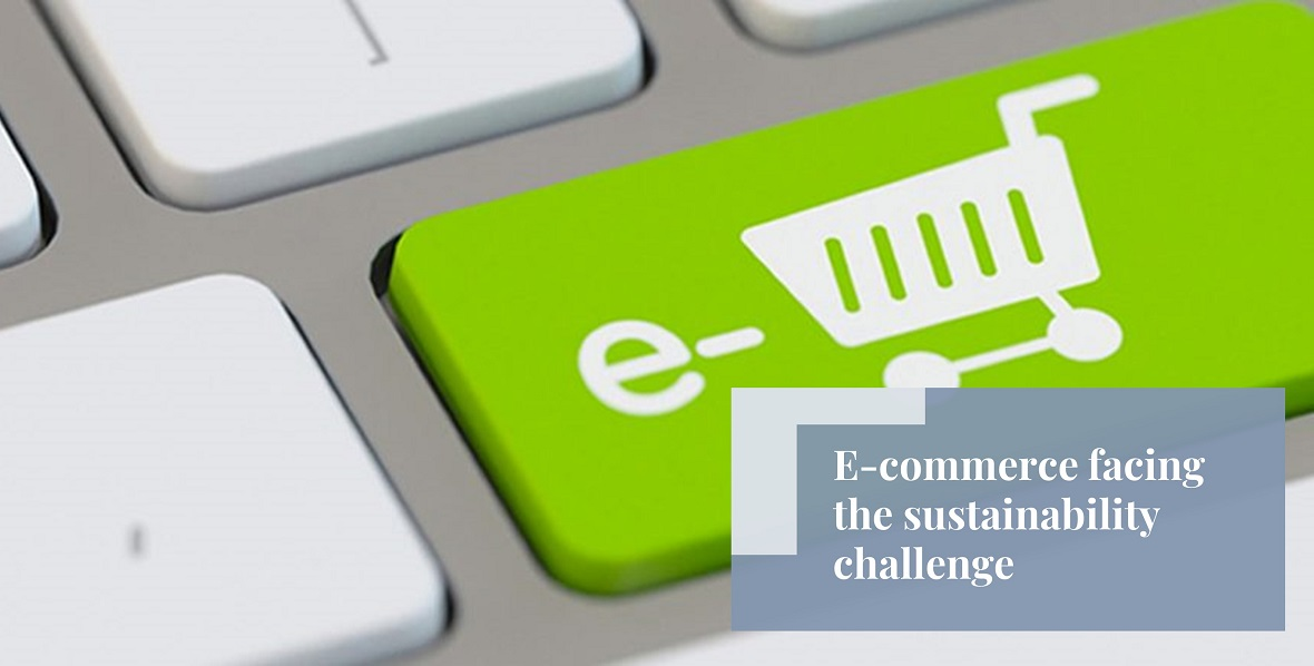 eCcommerce facing the sustainability challenge-Loftus Bradford header